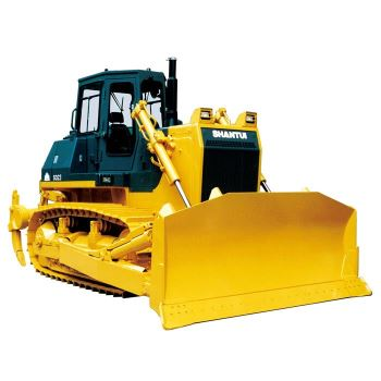 230 HP SHANTUI SD23 Bulldozer