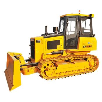 80 HP SHANTUI Bulldozer SD08