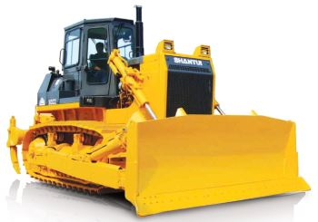 Shantui Bulldozer SD22 Specifications