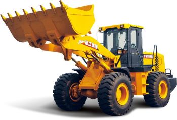 XCMG 5 Ton Front End Loader LW500FN