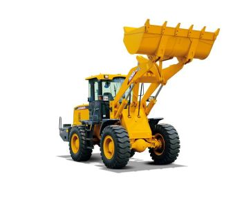 XCMG LW300FN 3 Ton Front End Loader