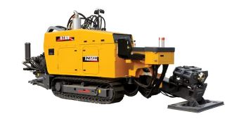XZ320D Horizontal Directional Drilling
