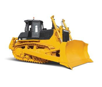 SHANTUI SD42 Bulldozer CAT D9T