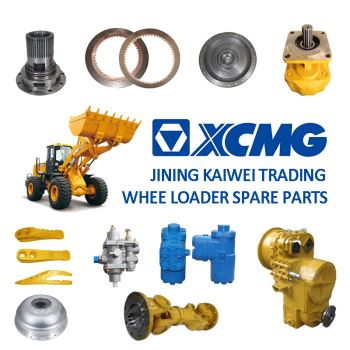 XCMG WHEEL LOADER SPARE PARTS